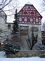 Altes Schloss Beihingen, Südflügel.JPG