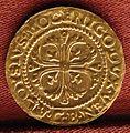 Alvise mocenigo II, multiplo da 3 zecchini tipo scuola della croce, 1700-09.jpg