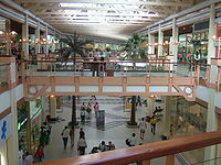 Amazonas Shopping Center,