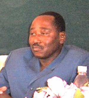 Amadou Gon Coulibaly - Image: Amadou Gon