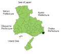 Amagasaki in Hyogo Prefecture.png