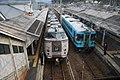 Amanohashidate Station (5502772824).jpg