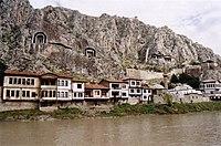 List of World Heritage Sites in Turkey (Tentative list ...