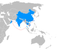 Amazing Race Asia 3 Route Map.png