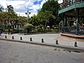 Amazing plaza..photo 3of3 catch the bus.Homero Ortega Panama Hat Museum.jpg