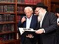 Ambassador visit Kfar Chabad 2018 (40922628801).jpg