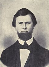 Amos Starr Cooke httpsuploadwikimediaorgwikipediacommonsthu