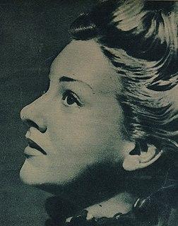 Amparo Rivelles Spanish actress