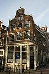 amsterdam - brouwersgracht 88