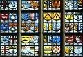 Amsterdam - Oude Kerk - CoA on stained glasse window.jpg