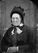 An unidentified old woman NLW3364652.jpg