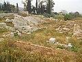 Ancient Corinth Ruins (5987151728).jpg