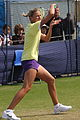 Andrea Hlavackova Aegon International Eastbourne 2011 (5861828226).jpg