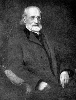 Andrew Jackson Davis - Andrew Jackson Davis, about 1900