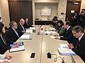 Andrew Wheeler and Masaharu Nakagawa at 2018 G7 Environment Meeting.jpg
