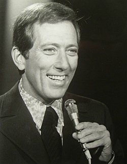 Andy Williams 1969-ben