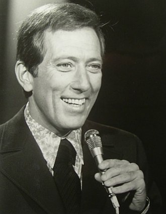 Andy Williams - Williams in 1969