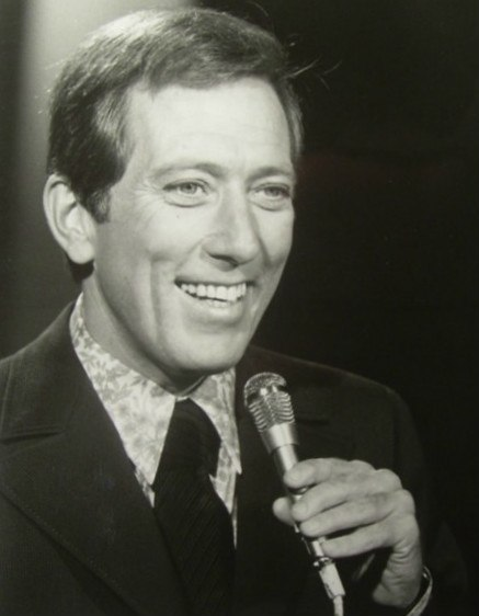 Andy williams 1969