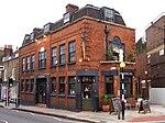 Angel Inn, Highgate, N6