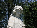 Angel statue on a tomb.jpg