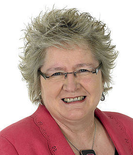 Anne McGuire British politician