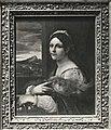 Anonimo sec. XVI - Ritratto femminile, Museo di Castelvecchio.jpg