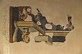Antakya Archaeology Museum Theatre scenes mosaic sept 2019 6033.jpg
