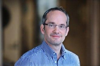 William Ellis School - Geneticist Anthony Hyman FRS