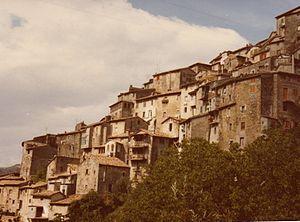 Anticoli Corrado - Image: Anticoli Corrado 2