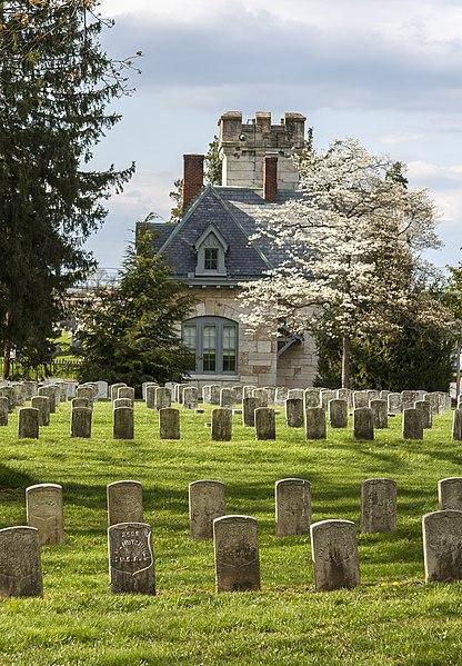 File:Antietam National Cemetery MD1.jpg