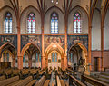 Antoniuskirche, Frankfurt, Side view 20150820 3.jpg