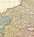 Anville, Jean Baptiste Bourguignon. Turkey in Asia. 1794 (BI).jpg