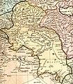 Anville, Jean Baptiste Bourguignon. Turkey in Asia. 1794 (EB).jpg
