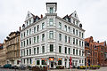 Apartment house An der Lutherkirche 13 Nordstadt Hannover Germany.jpg
