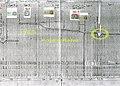Aqueduc de Fréjus profil en long par Perrier (1892) AZD83 7 S 77 Art 150.jpg