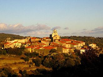 Arboussols - View of Arboussols