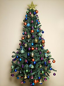 Kerstboom - Wikipedia