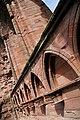 Arbroath Abbey - view of arcade in choir.jpg