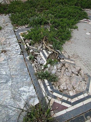 Archaeological Site of Cyrene-109027