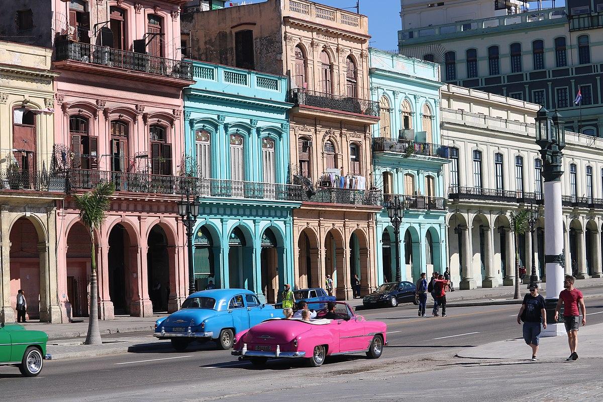 Architecture of Cuba - Wikipedia