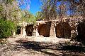 Arcos de piedra, Acueducto de Amolanas Atacama Chile.jpg