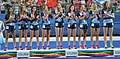 Argentina girls' national field hockey team 2014 YOG 02.jpg