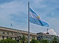 Argentine flag at the May Square.jpg