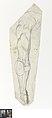 Arm van de Borghese gladiator, circa 1797 - circa 1799, Groeningemuseum, 0041734000.jpg