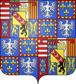 Armoiries ducs de Mayenne.svg