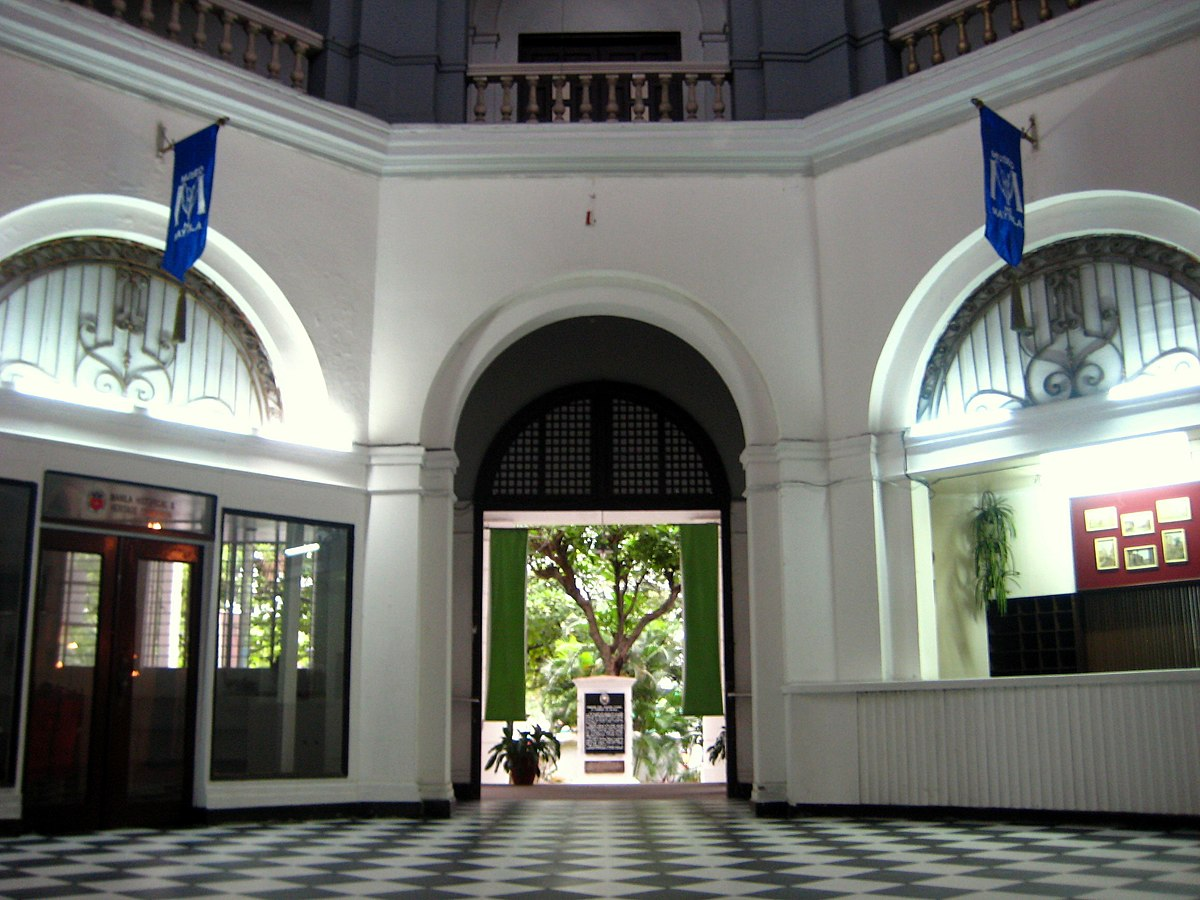 Army Navy Club Reception Area.jpg