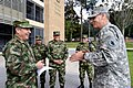 Army South commander, Colombian army leaders reinforce strong bonds.jpg