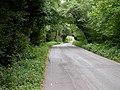 Arnewood, Barrows Lane - geograph.org.uk - 1480573.jpg
