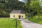 Arnoldstein Krainberg Wegkapelle Maria Hilf N-Ansicht 25052020 9112.jpg