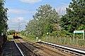 Arriva Trains Wales Class 150, 150250, Hawarden Bridge railway station (geograph 4032360).jpg